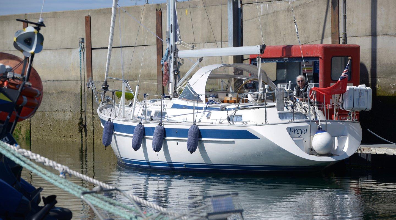 boatfolk marina services and facilities fuel
