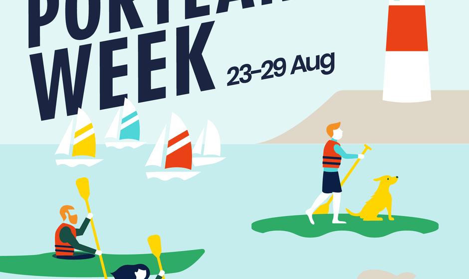 portland week instagram