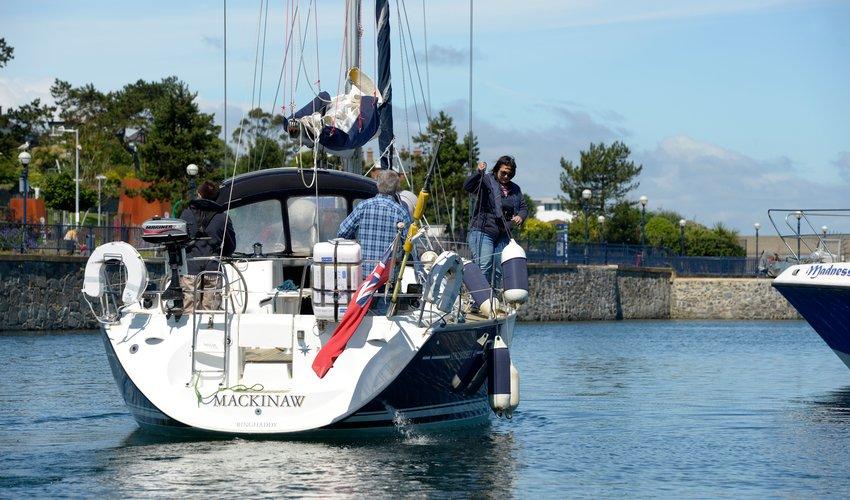 boatfolk bangor marina  visitor berthing