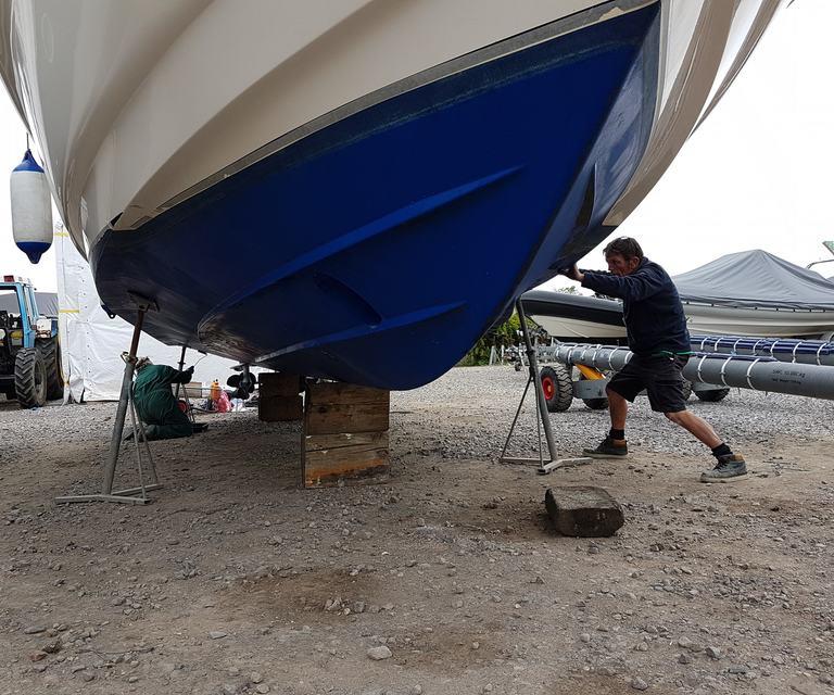 boatcare haslar