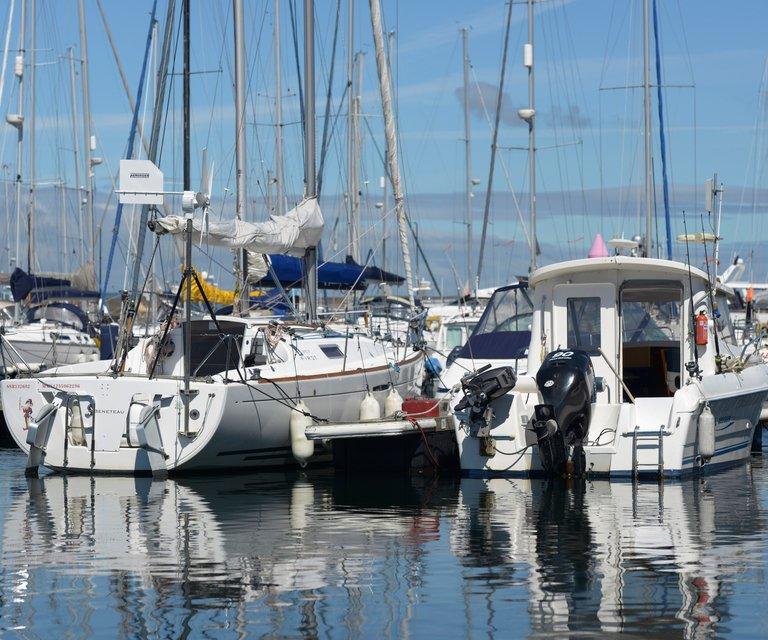 boatfolk bangor marina annual berthing