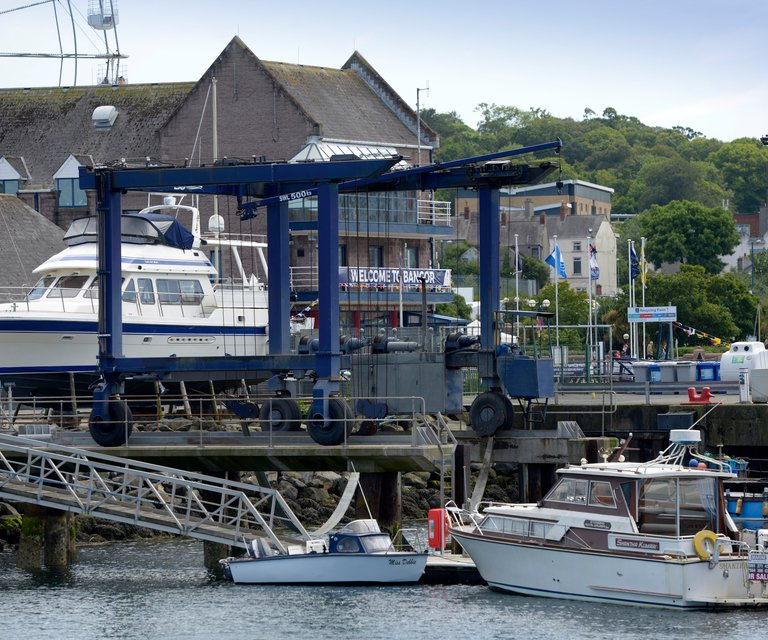 boatfolk bangor marina caring for your boat