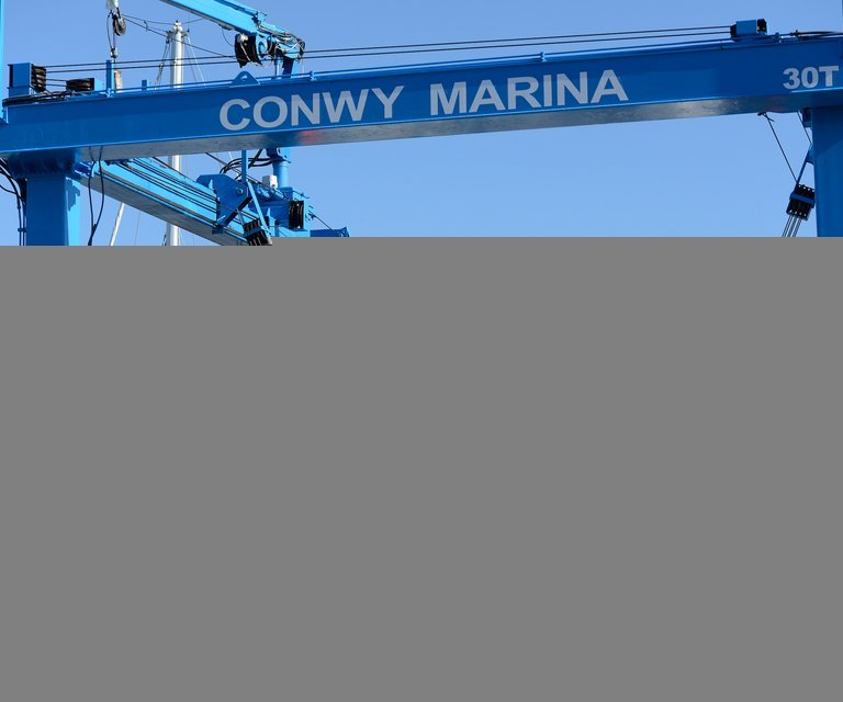 boatfolk conwy marina services and faciltiies