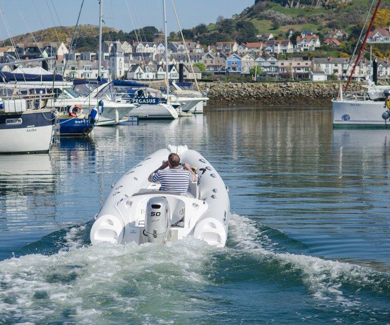 boatfolk conwy marina visitor berthing