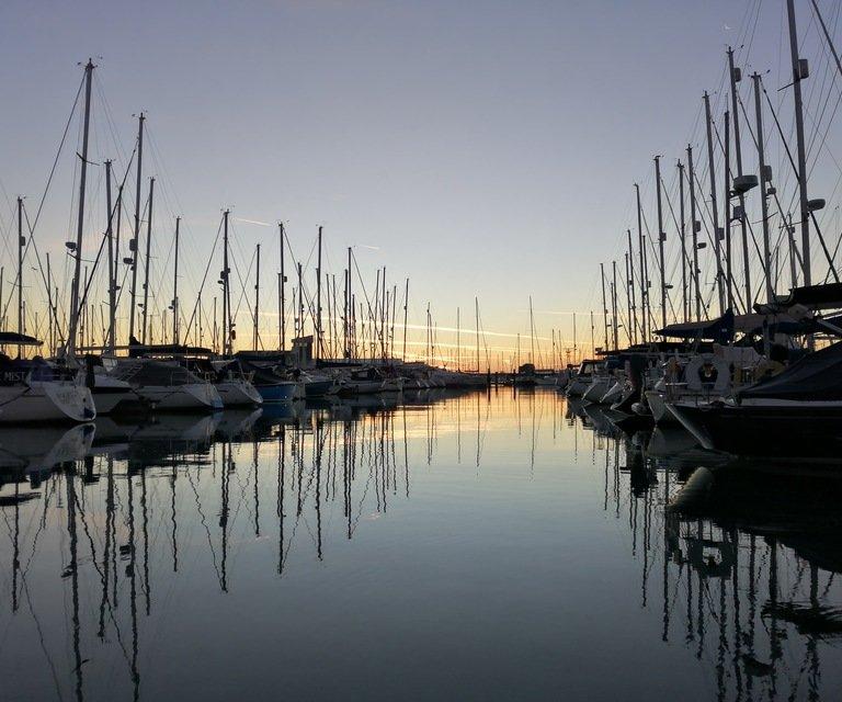 boatfolk haslar portsmouth marina annual berthing