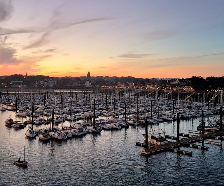 Get in touch with east cowes marina