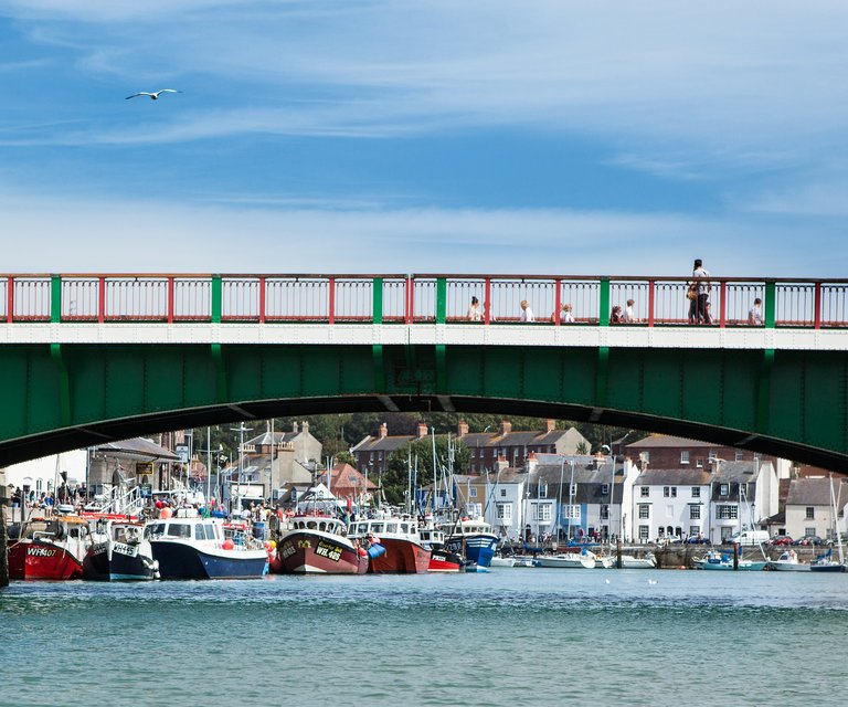 Get in touch with Weymouth marina