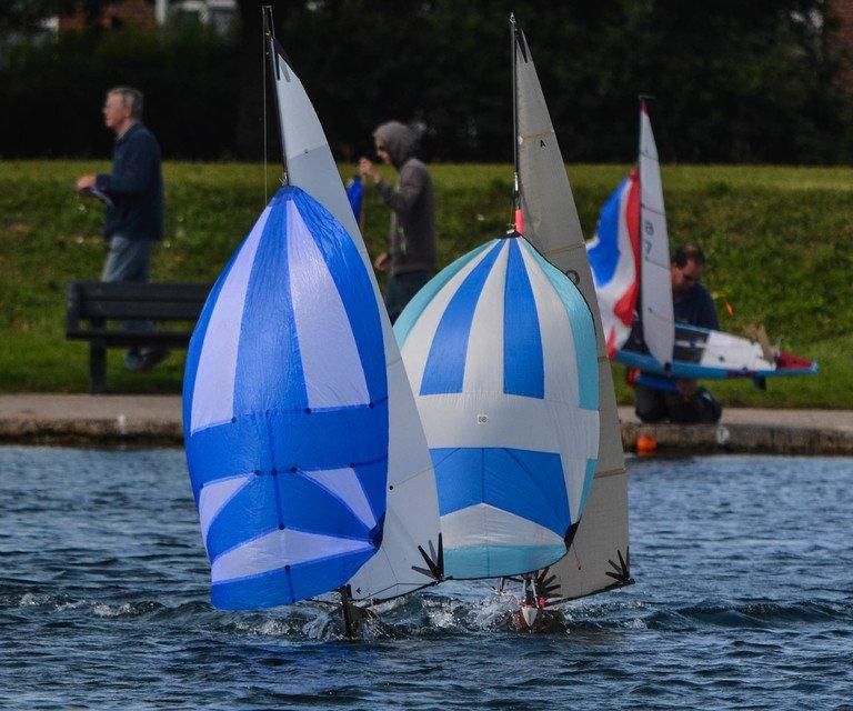 Gosport model yacht club
