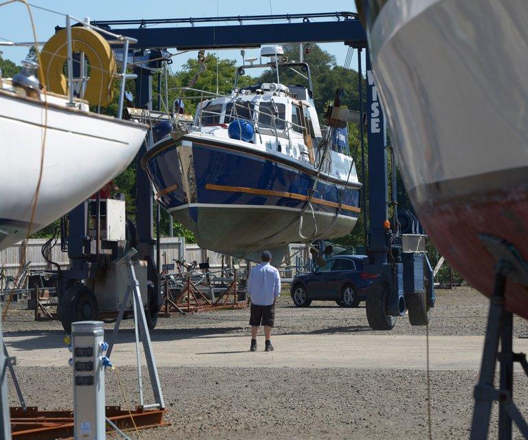 Rhu boatcare