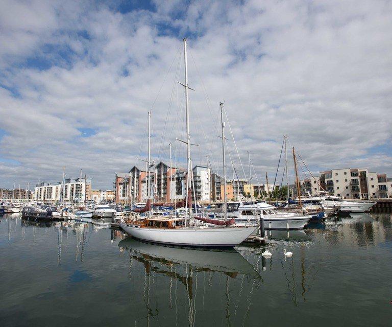 Services & Facilities at Portishead marina