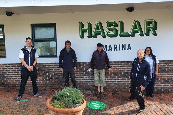 Caswells at Haslar