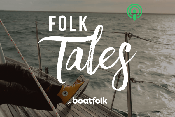 Folk Tales by boatfolk