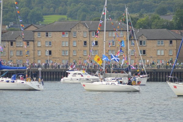 Rhu Flotilla 6