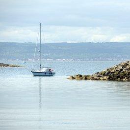 bangor marinaboat welcome