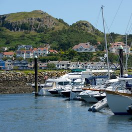 conwy view marina 2