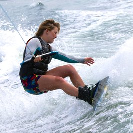conwy wakeboard