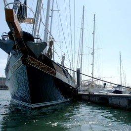 haslar ship marina