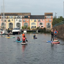 penarth standuppaddle