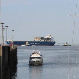portishead shipsboat