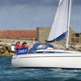 portland chablis boat