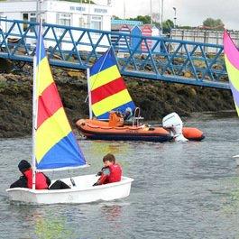 rhu sailingclub