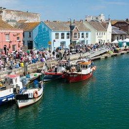 weymouth foodfestival