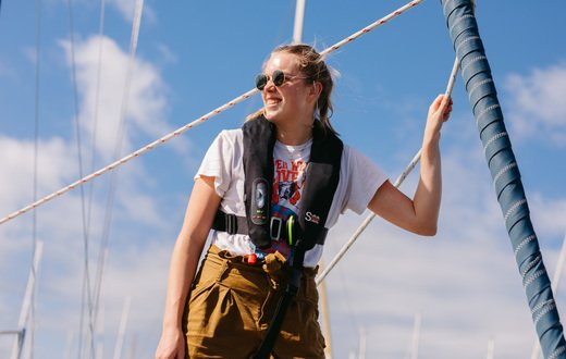 Boatfolk SimpleTruth Haslar JennaFoxton 2020 30