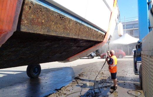 portishead repairs maintenance intro