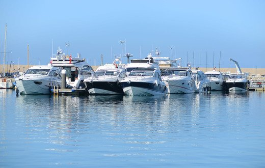 portland annual berthing intro