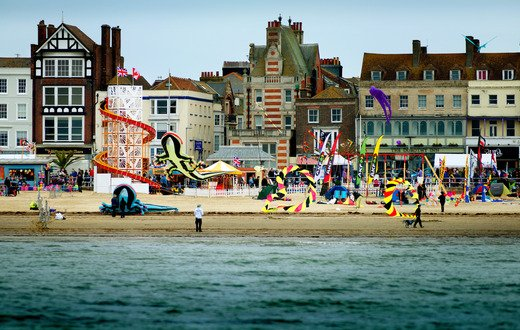 See & do in Weymouth