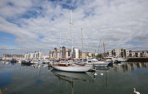 welcome to portishead marina