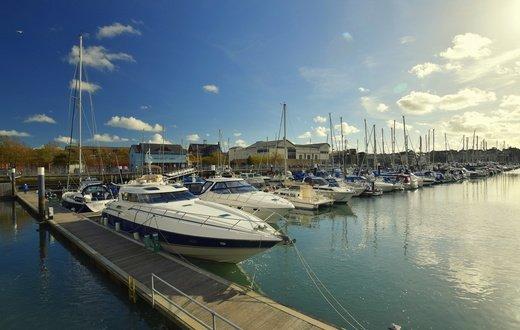 weymouth marina annual berthing intro