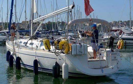 weymouth marina visitor berthing intro
