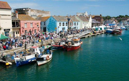 Weymouth Pommery