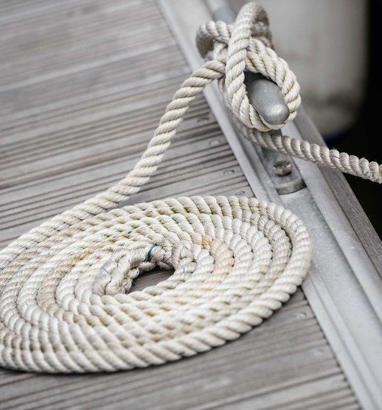 conwy rigging