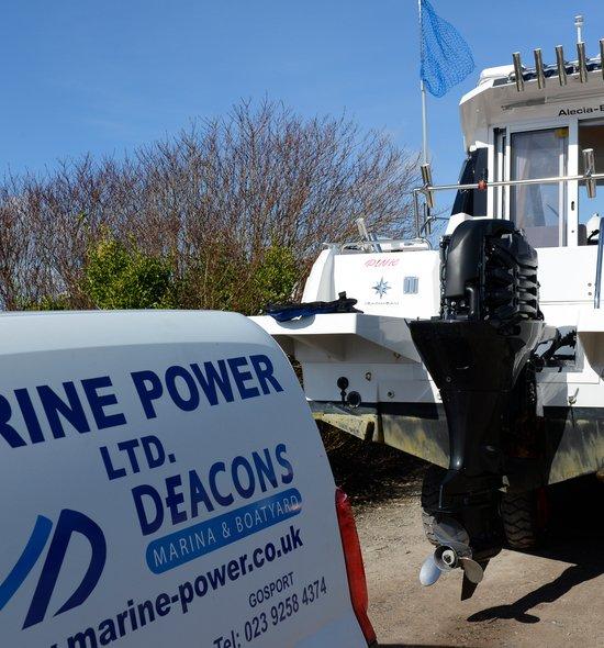Marine Power