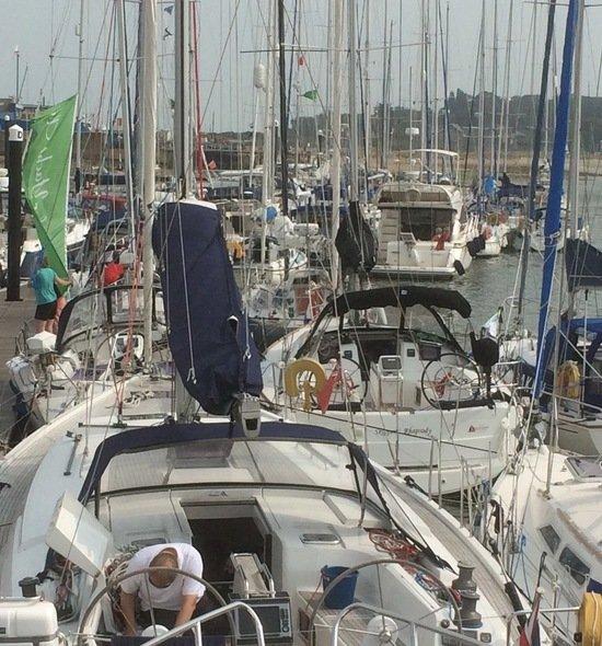 Haslar Yacht Club