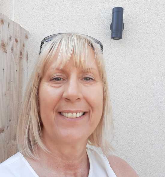 Vicky Chatterley