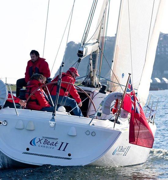 Xbeat 11 Sailing