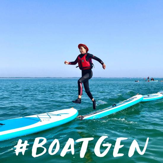 #boatgen