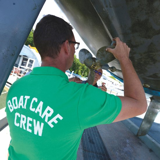 boatfolk deacons marina caring for your boat boatcare