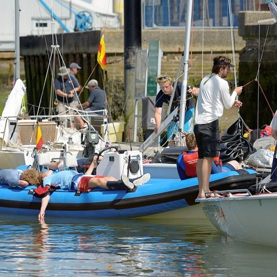 eastcowes sailingclubs