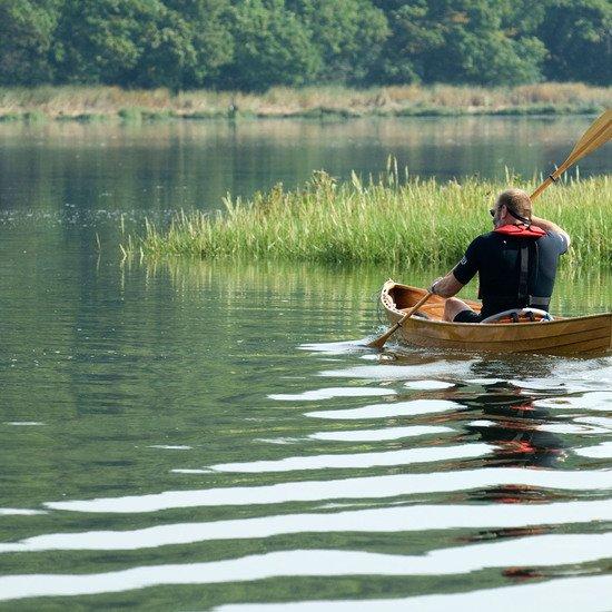 Hamble Paddle