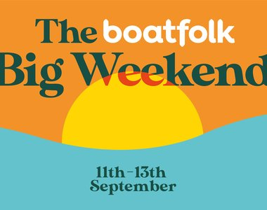 boatfolk Big Weekend