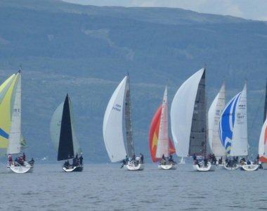 Scottish Series Shona