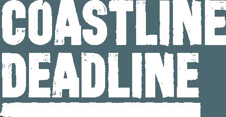 coastline deadline logo web white