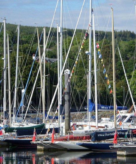 rhu boatsmarina 1