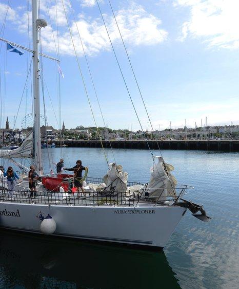 See & do at Bangor Marina