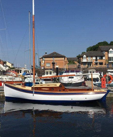Shipwright  St piran